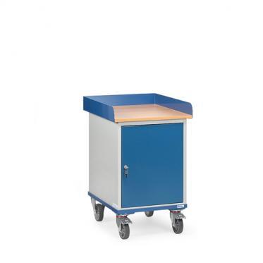 Rollschränke von fetra für den Betrieb | Shop Transspezial